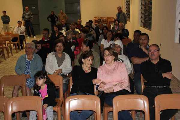 Você está vendo imagens do artigo: CEAJ Jacareí comemora o seu 79º aniversário - Nov/11