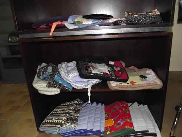 Você está vendo imagens do artigo: CEAJ Jacareí - Feira Beneficente de Artesanato - Dez/13