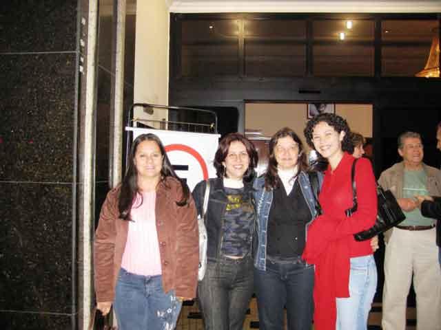 Você está vendo imagens do artigo: CEAJ - Excursão ao Teatro Espírita - Veja Fotos
